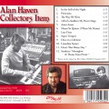 Alan Haven – Collector's Item (Inlay)
