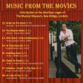 Chris Barber – Music From The Movies