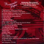 Howard Beaumont – Romantic Pipes (Back)