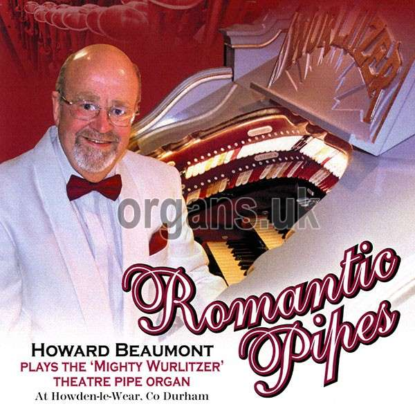 Howard Beaumont – Romantic Pipes