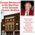 George Blackmore at the Granada Cinema, Bedford
