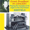 Ernest Broadbent - In Concert