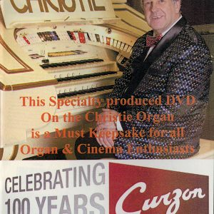 Byron Jones - The Curzon Cinema Christie (DVD)