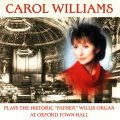 Carol Williams - At Oxford Town Hall