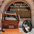 Carol Williams - Spreckels On The March!