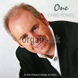 Chris Powell - One