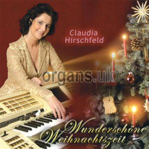 Claudia Hirschfeld - Wonderful Christmas Time