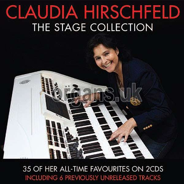 Claudia Hirschfeld – The Stage Collection 2017