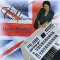 Claudia Hirschfeld - With Compliments - Plays Britain's Favourite Tunes