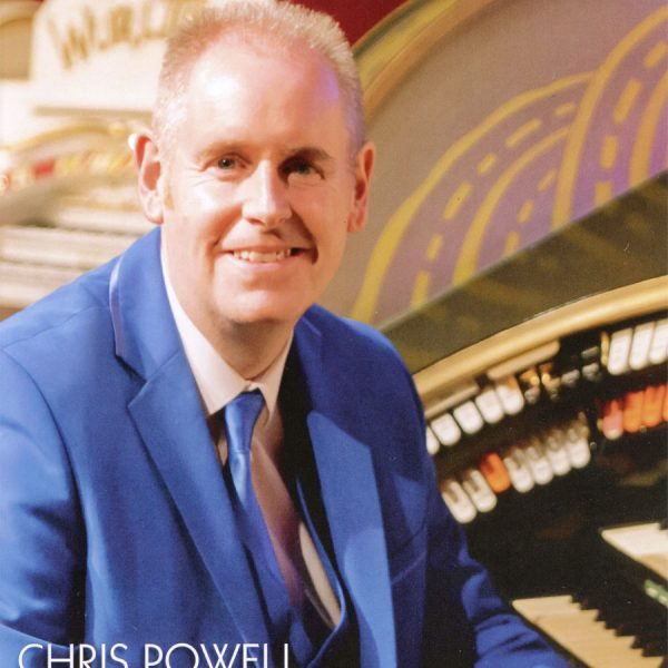 Chris Powell - Anything Goes DVD