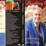 Chris Powell – Anything Goes DVD