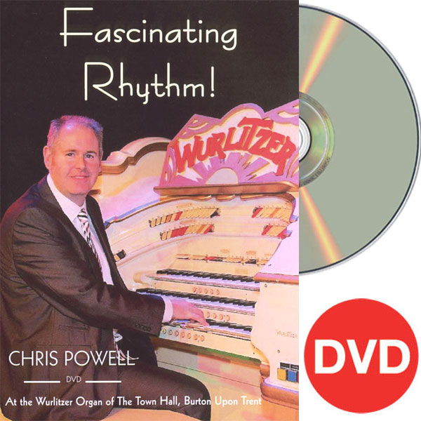 Chris Powell – Fascinating Rhythm DVD