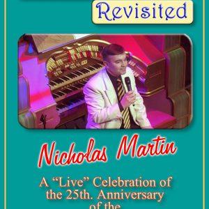 Nicholas Martin - Shrewsbury Revisited (DVD)