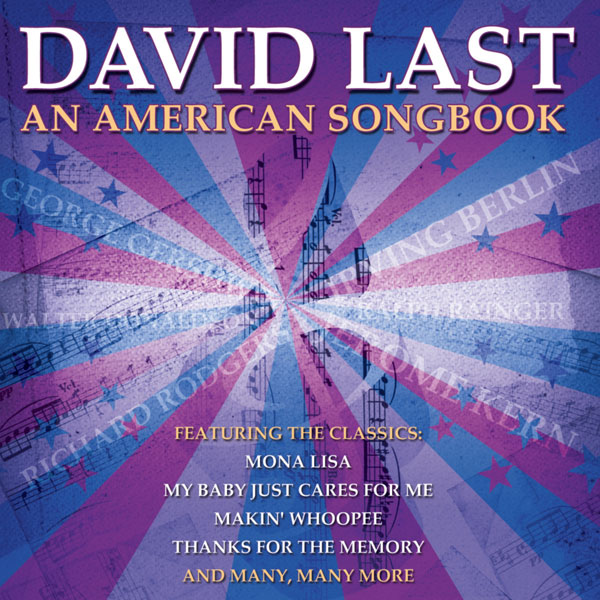 David Last – An American Songbook