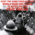 Fairground Organ - Keep The Home Fires Burning