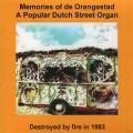 Fairground Organ (Mortier) - Memories of de Orangestad