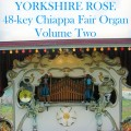 Fairground Organ - Yorkshire Rose v2