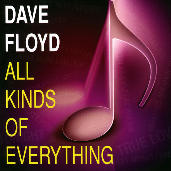 Dave Floyd – All Kinds Of Everything