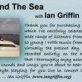 Ian Griffin – Beyond The Sea (Text)