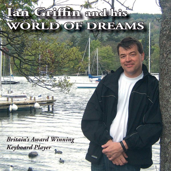 Ian Griffin and His World of Dreams
