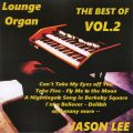 Jason Lee - The Best of Lounge Organ 2
