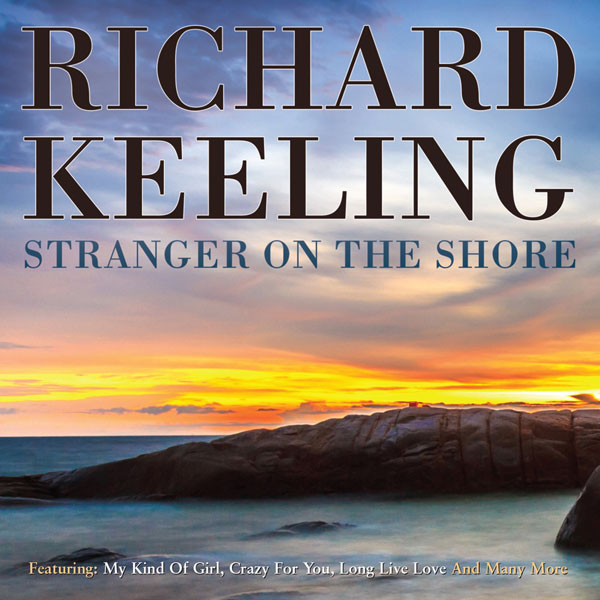 Richard Keeling – Stranger On The Shore