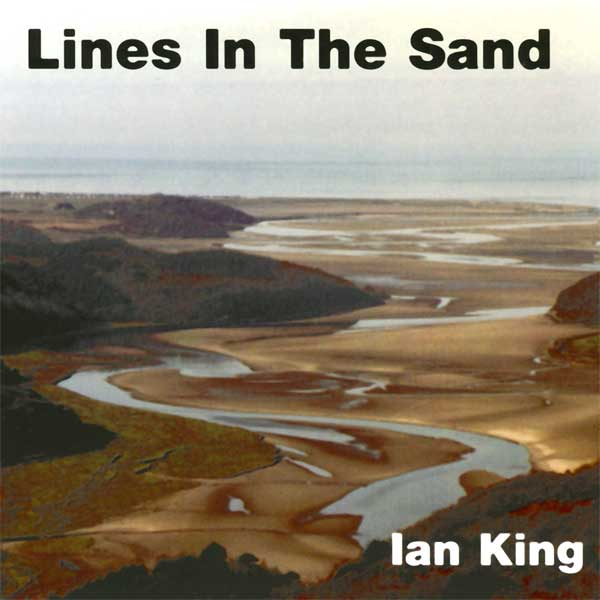 Ian King – Lines in the Sand