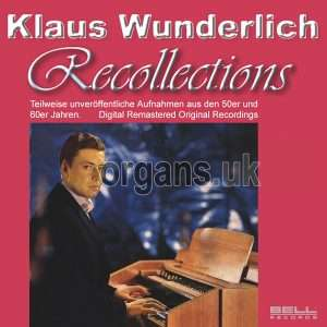 Klaus-Wunderlich-Recollections