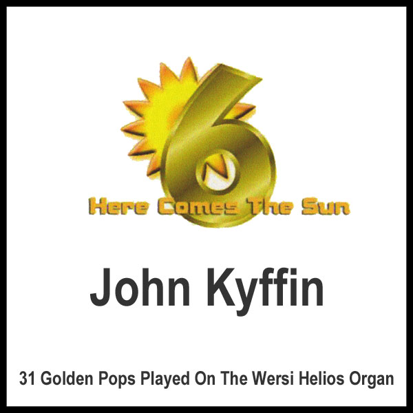 John Kyffin – Here Comes The Sun 6