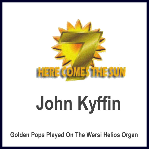 John Kyffin – Here Comes The Sun 7