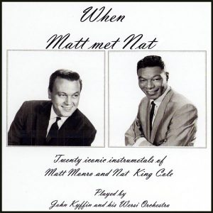 John Kyffin - When Matt Met Nat