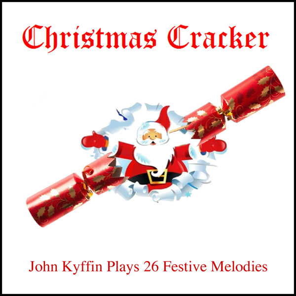 John Kyffin – Christmas Cracker