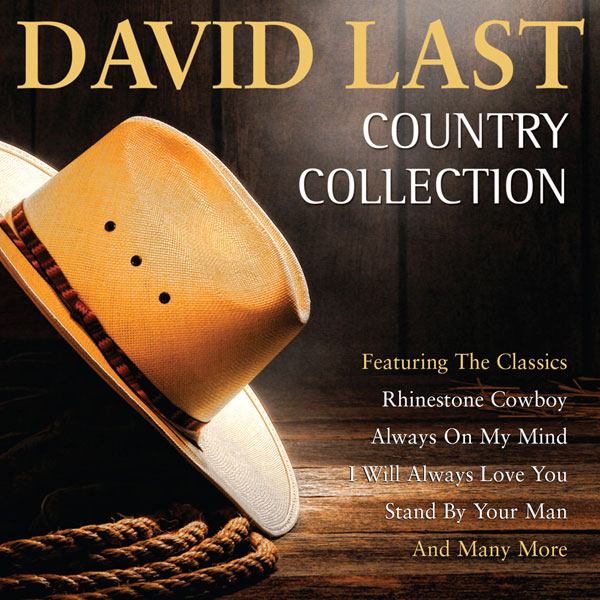 David Last – Country Collection
