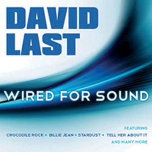 David Last - Wired For Sound