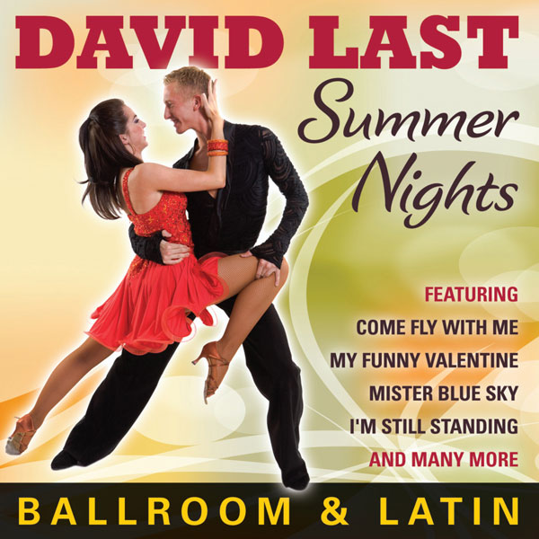 David Last - Summer Nights (Ballroom and Latin)