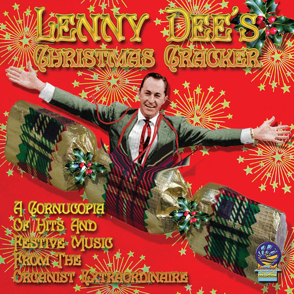 Lenny Dee's Christmas Cracker