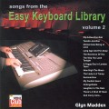 Glyn Madden - Songs From The Easy Keyboard Library 2