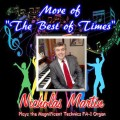 Nicholas Martin - More Of The Best Of Times
