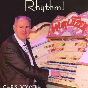 Chris Powell - Fascinating Rhythm DVD