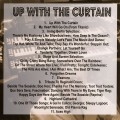 Chris Powell – Up With The Curtain (Back)
