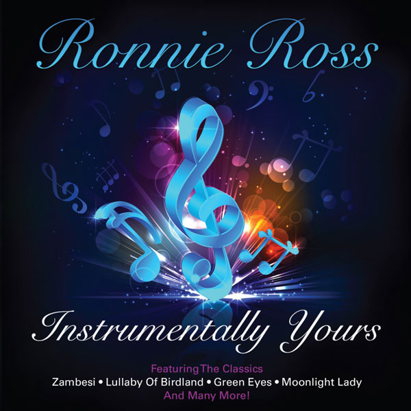 Ronnie Ross – Instrumentally Yours