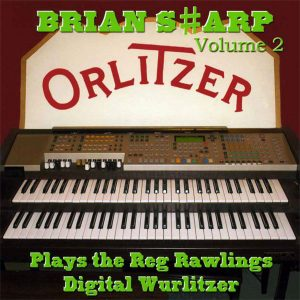 Brian Sharp - OrliTzer (Volume 2)