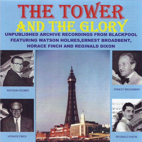 VARIOUS – The Tower And The Glory