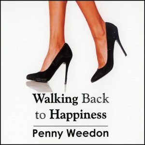 Penny Weedon - Walking Back To Happiness