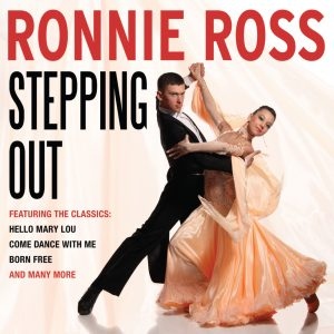 Ronnie Ross - Stepping Out