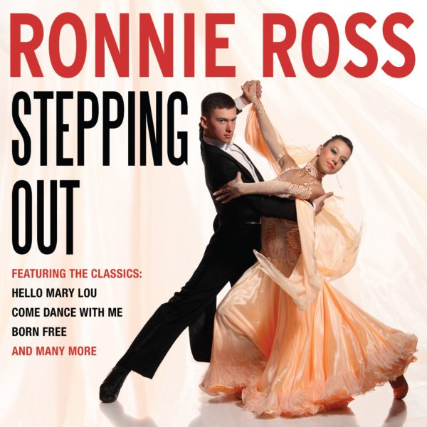 Ronnie Ross – Stepping Out