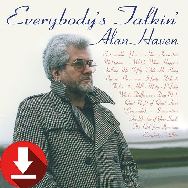 Alan Haven – Everybody's Talkin'
