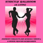Andrew Varley - Strictly Ballroom (and Latin)