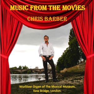 Chris Barber - Music From The Movies