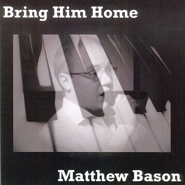 Matthew Bason - Bring Him Home